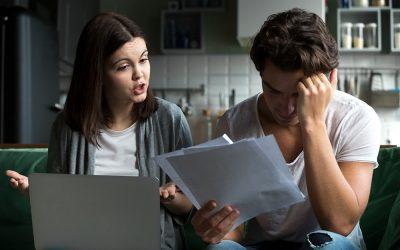 Por que você não se liberta das dívidas?